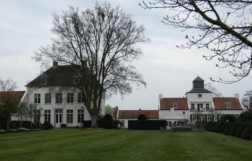 De Aldenborgh Oudenborgstraat 12-14 Merum gemeentelijk monument