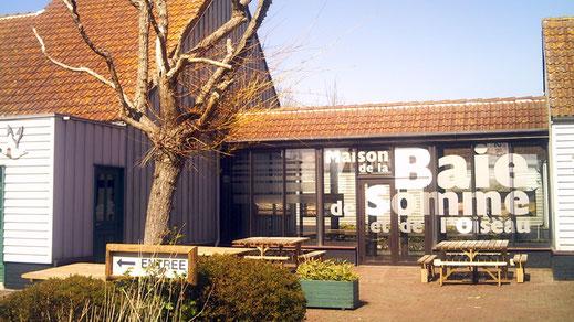 La maison de la Baie de Somme et de l'oiseau