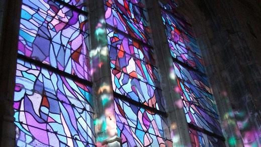 L'église Saint-Sépulcre – Abbeville