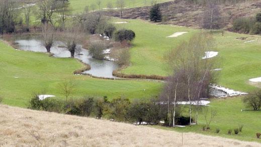 Golf - Grand Lavier