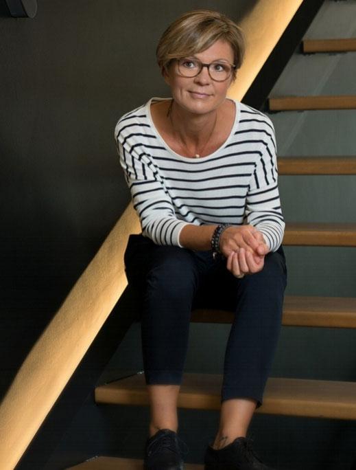 Heilpraktiker für Psychotherapie - Praxis in Nürnberg - Andrea Plundrich - Findungswerkstatt - jahrelange Ausbildung, hohe Qualifikation, Fortbildungen, Schulungen, systematischer Berater, EMDR Traumaausbildung