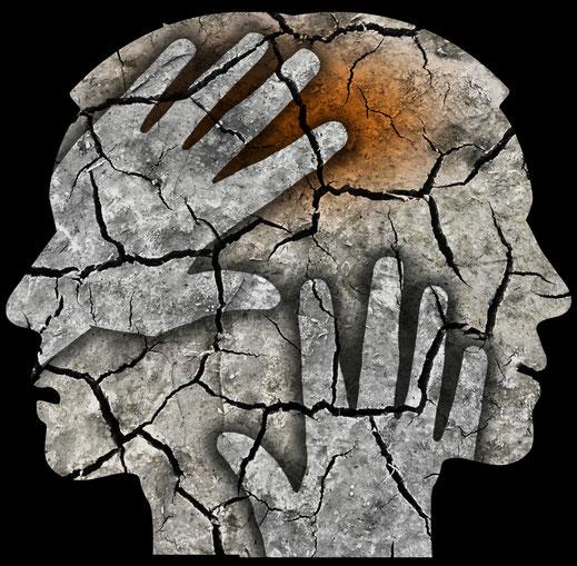Heilpraktiker für Psychotherapie - Praxis in Nürnberg - Andrea Plundrich - Findungswerkstatt - Verbesserung bei Gefühlsempfindung und Körpererleben