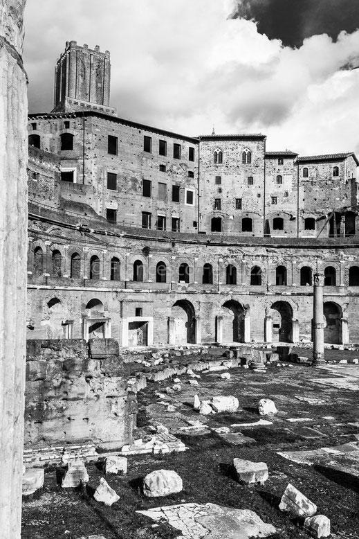 I Mercati di Traiano - Roma