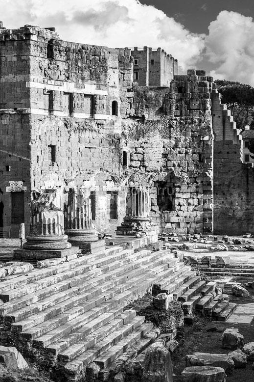 Il Foro di Augusto - Roma