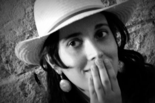 Giulia Gazzelloni/Founder & Italian translator