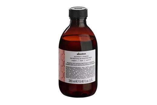 Davines Alchemic System Kupfer Shampoo