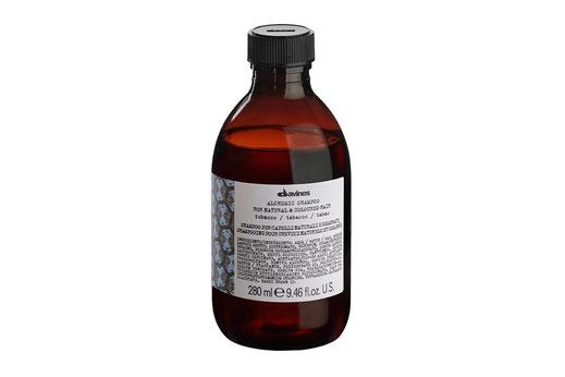 Davnies Alchemic System Tabak Shampoo