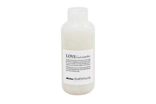 Davines LOVE/ CURL CONTROLLER  zähmend Creme welliges sehr lockiges Haar