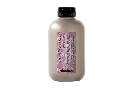 Davines THIS IS A CURL BUILDING SERUM flexible lockige Looks