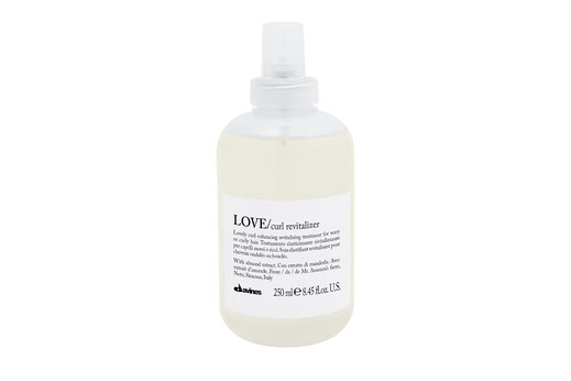 Davines LOVE/ CURL REVITALIZER revitalisierend Behandlung Locken Wellen
