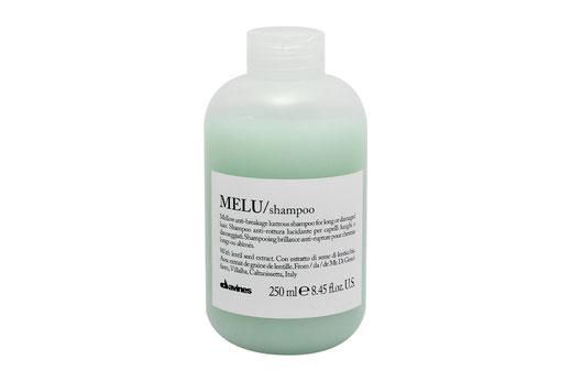 Davines Essential Haircare Melu Shampoo Lang geschädigt Haare