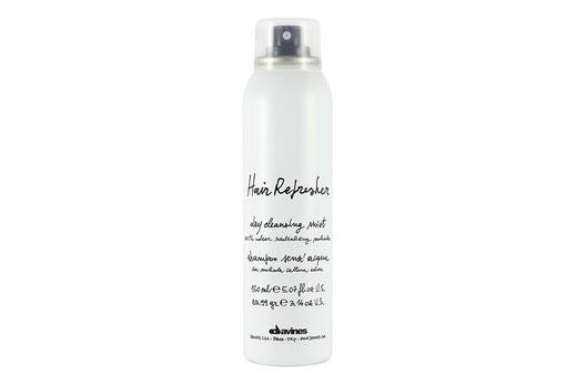 Davines HAIR REFRESHER Reinigender Spray Trockenshampoo