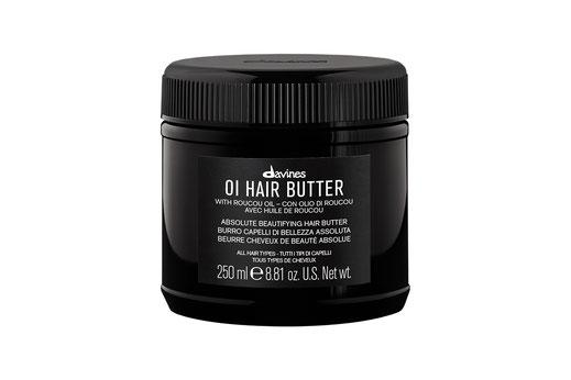 Davines OI HAIR BUTTER  Intensiv pflegend Haarmaske alle Haartypen
