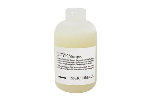 Davines Essential Haircare Love Curl Shampoo