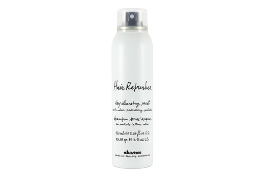 Davines HAIR REFRESHER Reinigender Spray Trockenshampoo