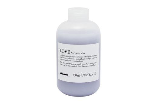 Davines Essential Haircare Love Smooth Shampoo krause widerspenstig Haare