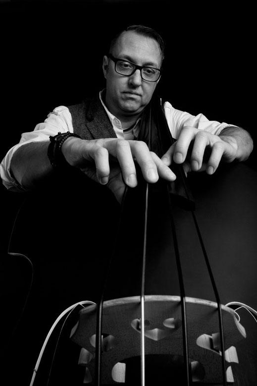 Fotografie; Musiker, Shooting, Berlin