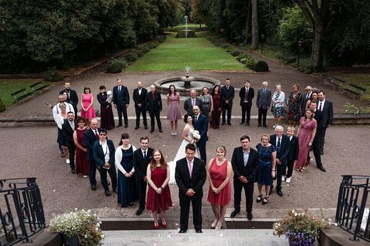 Gruppenfotos, Hochzeitsfotograf, Hochzeitsreportage, Hochzeitsshootig, Zerina Kaps
