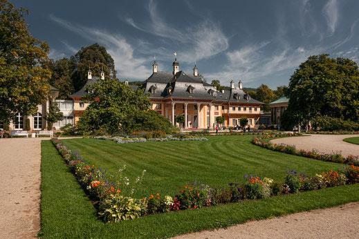 Schloss Pillnitz, Heiraten in Dresden, Hochzeitsreportage, Hochzeitsfotos, Hochzeitsfotograf, Zerina Kaps