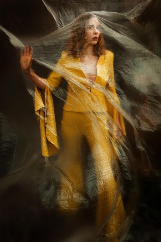 Portrait, Fashion-Fotografie, Portraitfotograf, Zerina Kaps