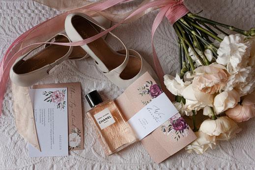 Getting-Ready, Hochzeitsfotos, Hochzeitsreportage, Hochzeitsfotograf