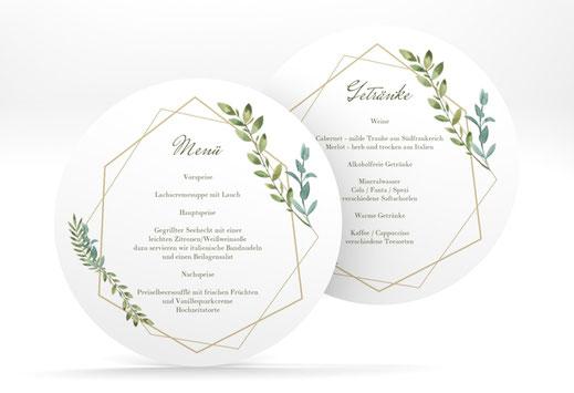 Menükarte, Hochzeitsdeko, Hochzeit planen, Dekoration, Hochzeitsfotograf