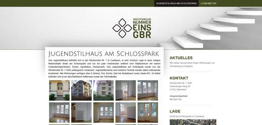 11experts AG - Web-Design