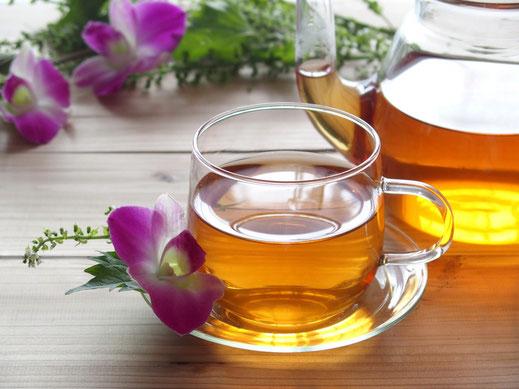 イメージ画像:紅茶