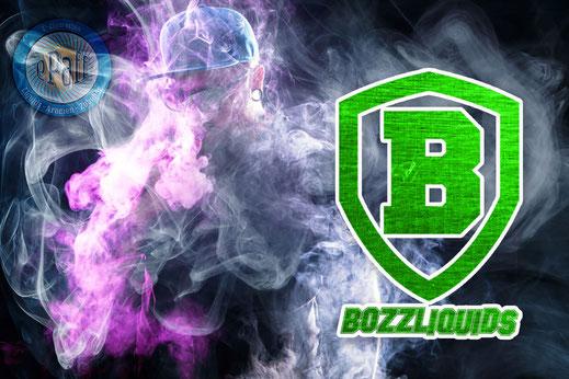 BOZZ Liquid - Aromen