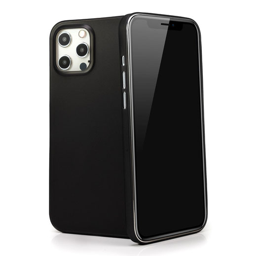 Tenuis iPhone 12 Pro Max Hülle Ultra dünn