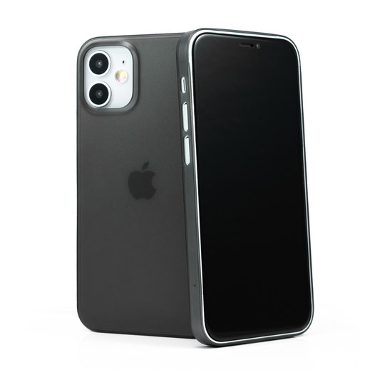Tenuis iPhone 12 Mini Hülle Ultra dünn