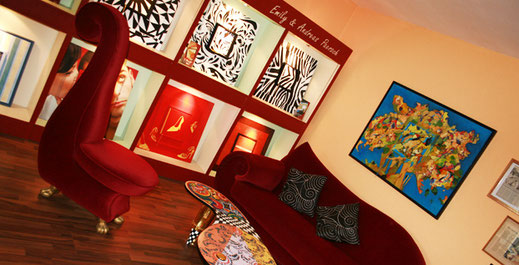 Ideenwerkstatt Paersch | Wohnzimmer-Galerie
