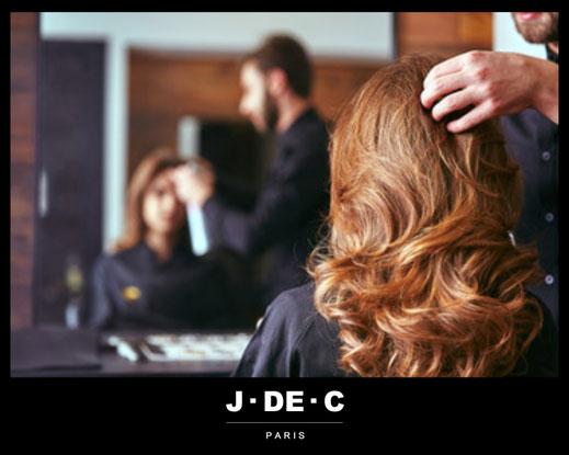 Coiffeur, Visagiste, Coloriste, Expert L'Oréal, J.DE.C Coiffure Marseille