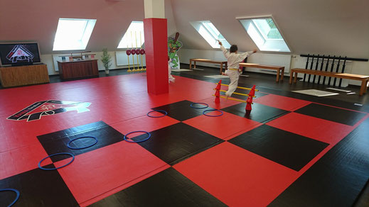 Kinder Karate Recklinghausen