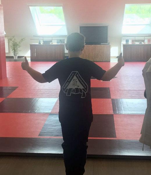 Kinder Karate Recklinghausen