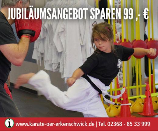 Kampfsport Recklinhausen