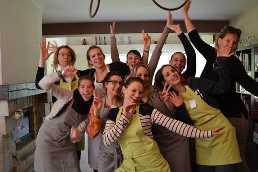 Cours de Cuisine et de Patisserie Fontainebleau 77