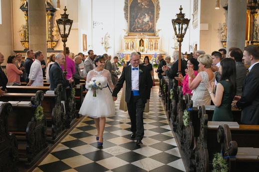 Wedding Planner Düsseldorf