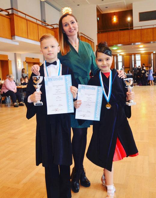 Tanzschule für Kinder in München Latein & Standard, Turniertanz, Paartanz, Hobbygruppen, Aufführungen und Tanzcamps!