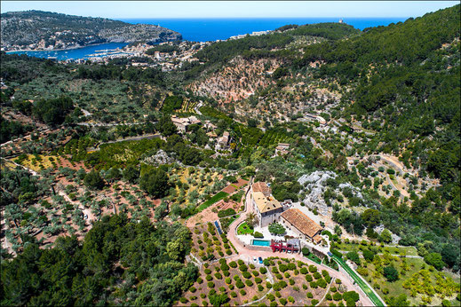 Fotograf Drohne Palma De Mallorca