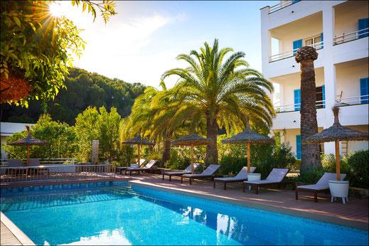 Hotelfotografie Mallorca
