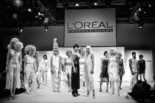 Eventfotograf L 'Oreal