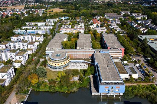 Architekturfotograf Drohne Rheinland-Pfalz