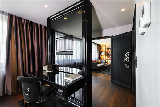 Immobilienfotograf Außenbereich Frankfurt