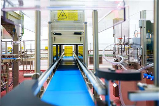 Industriefotografie Hessen