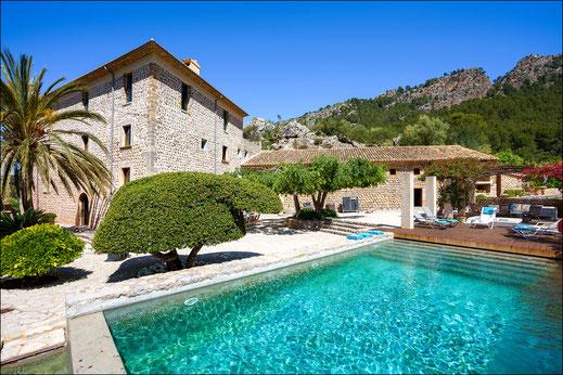 Finca Fotograf Mallorca