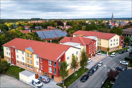 Fotograf Luftbilder Rheinland-Pfalz