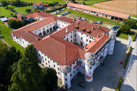 Drohnenfotograf Italien