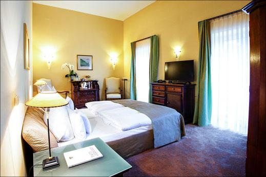 Hotelfotografie Rheingau