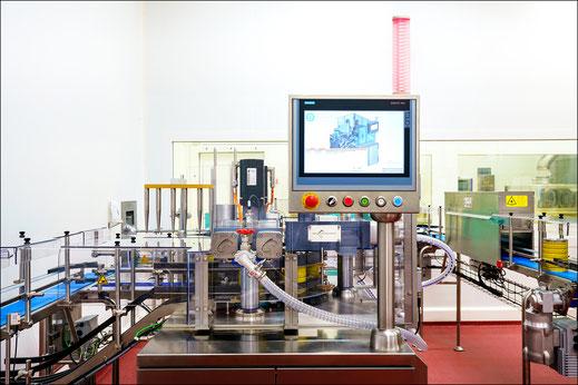 Industriefotos Hessen